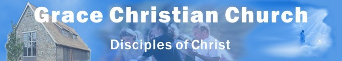 Grace Christian Church (Disciples of Christ)